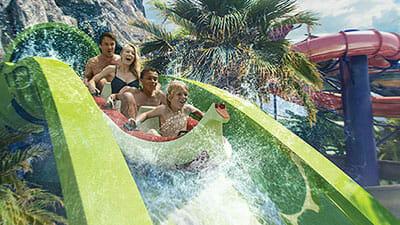 Universal Studios Orlando Resort 3 park tickets