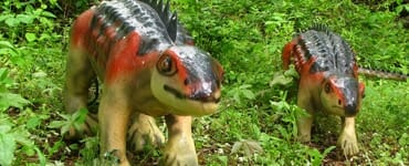 Dinosaur World - Orlando