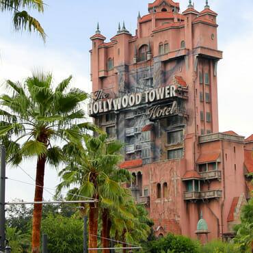 Disney World - Hollywood Sudios