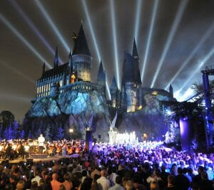Islands of Adventure - Planning a Universal Studios Vacation