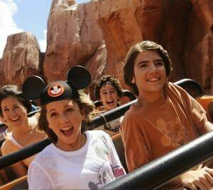 Walt Disney World & Park - Theme Park Tickets
