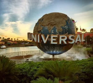 Planning a Universal Studios Vacation - Theme Park Tickets