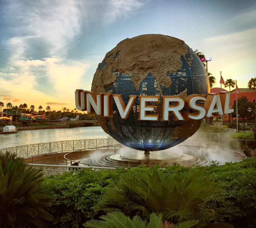 Planning a Universal Studios Vacation