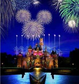 Attractions At Magic Kingdom Resort At Disney World
