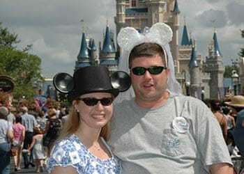 Most Romantic Places in Disney WorldMagic Kingdom