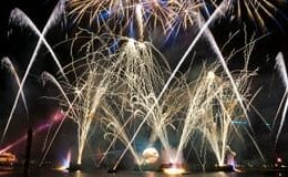 Walt Disneys Epcot - Illuminations