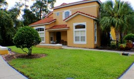 Gold Vacation Home Rentals - Orlando Vacation Accommodations