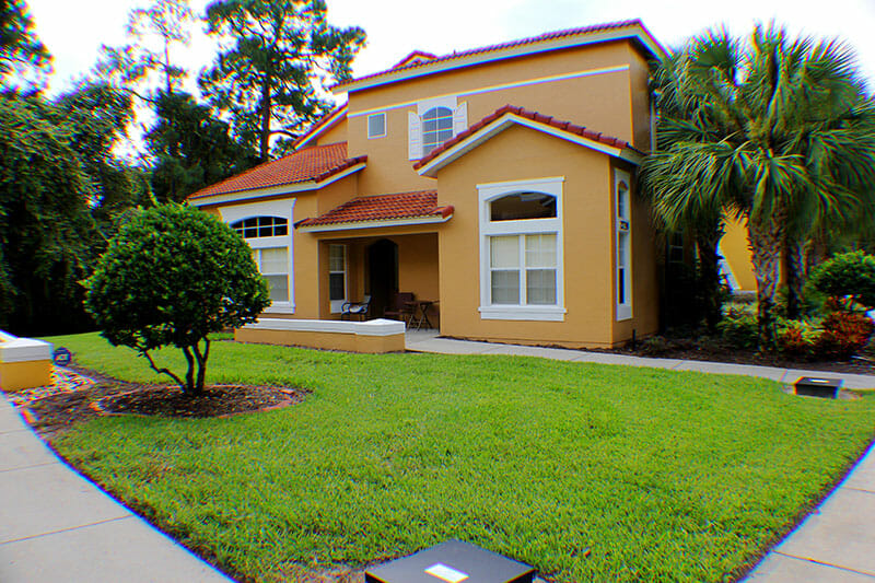 Gold Vacation Home Rentals - Orlando Vacation Accommodations
