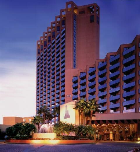 Buena Vista Palace And Spa Inside Disney World By Hilton