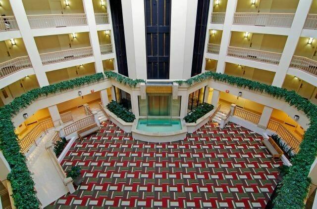 Beuna Vista Palace Hotel And Spa