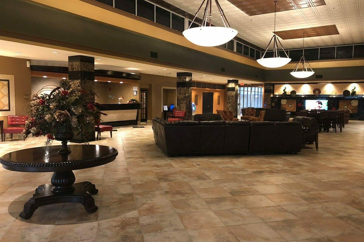 Baymont Inn and Suites Disney Orlando Hotel Lobby