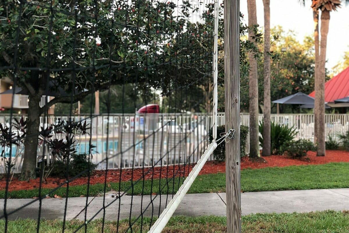 Baymont Inn and Suites Disney Orlando Hotel Sport