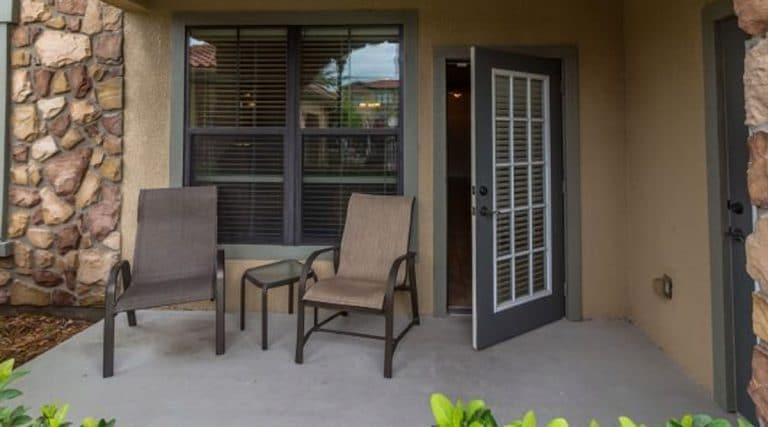 Bella Piazza Resort Condos in Orlando 2BR Front