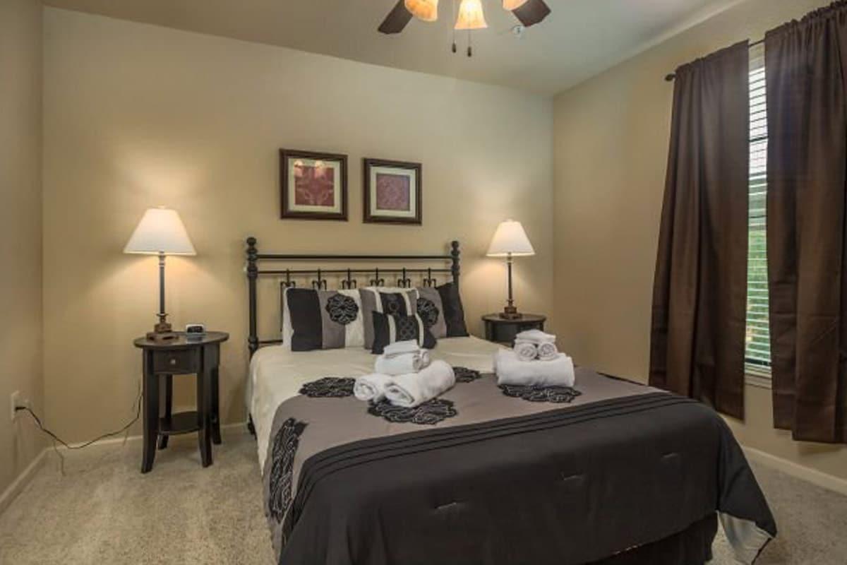Bella Piazza Resort Condos in Orlando 3BR 2-2
