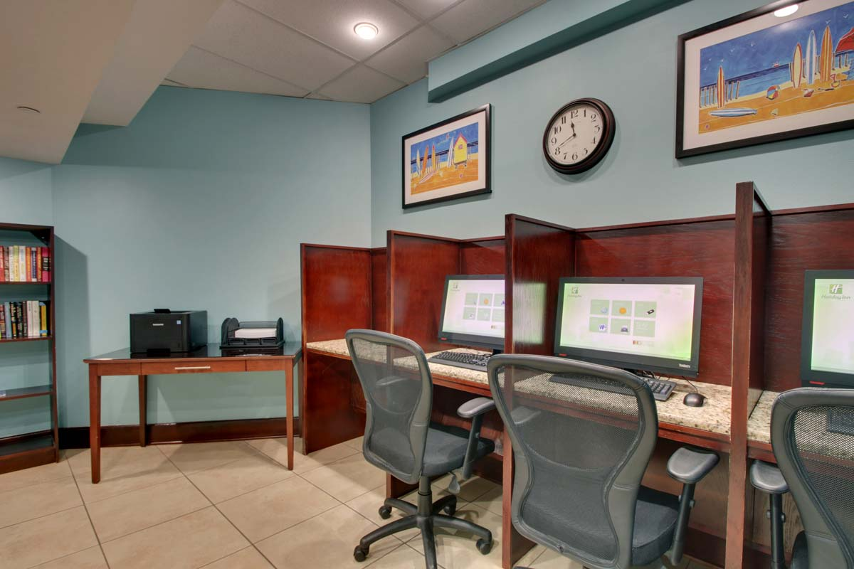 Hyatt-Lake-Buena-Vista-Hotel-Business-Center