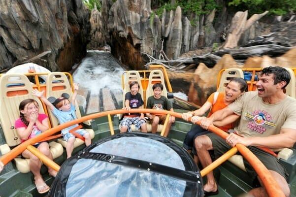 Disney World - Vacation