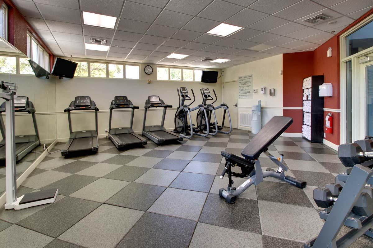Hyatt-Lake-Buena-Vista-Hotel-Fitness-Center