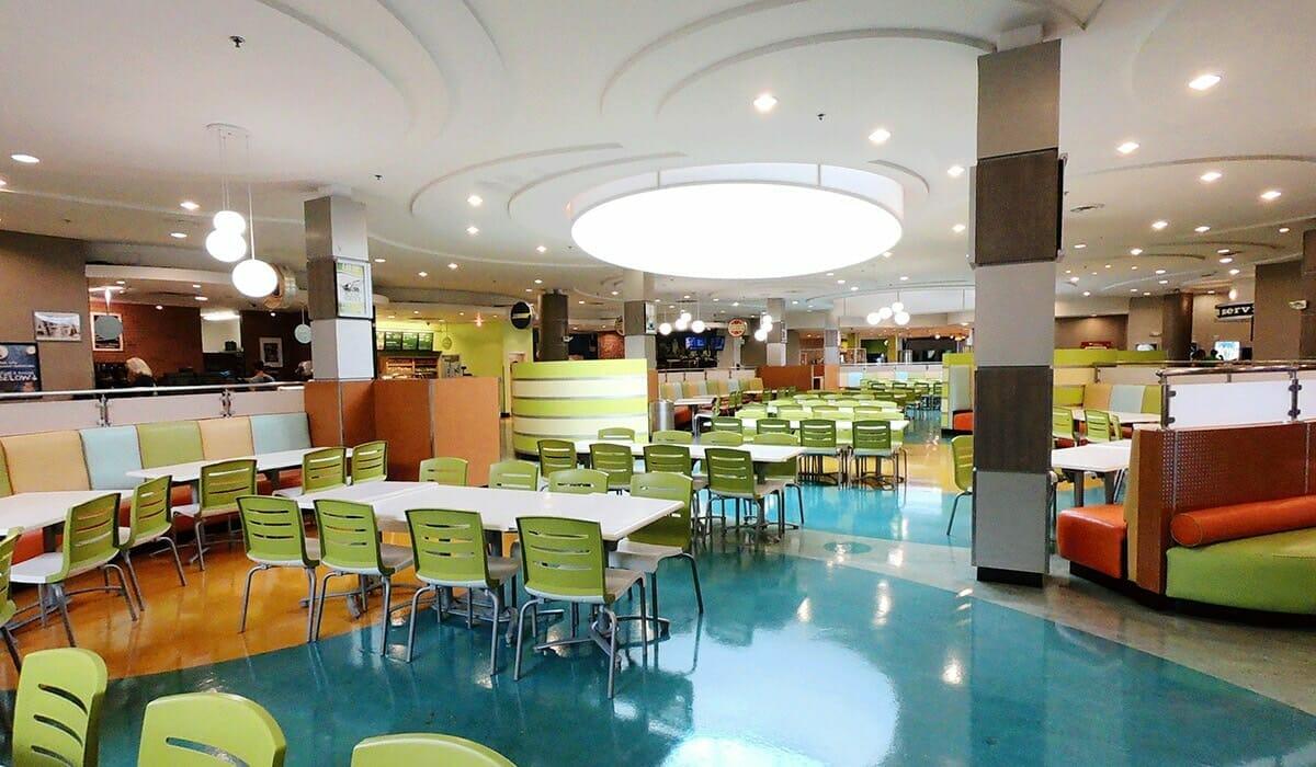 Holiday Inn Suites Waterpark Orlando Hotel Market