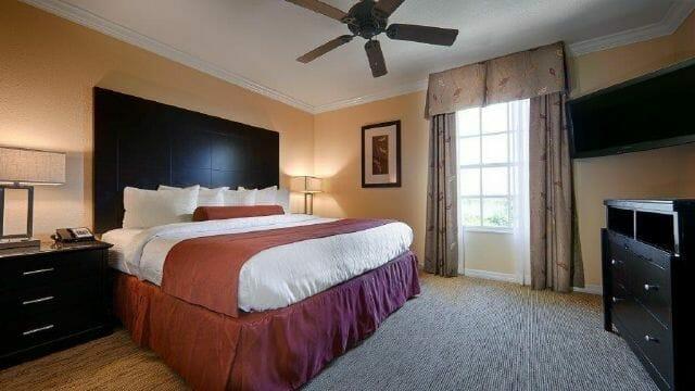 Saratoga Springs Premier Resort Villas By Best Western
