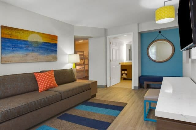 holiday inn resort orlando suites with waterpark