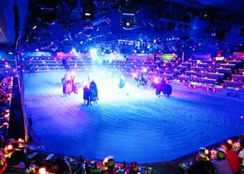 Medieval Times - Dinner Shows