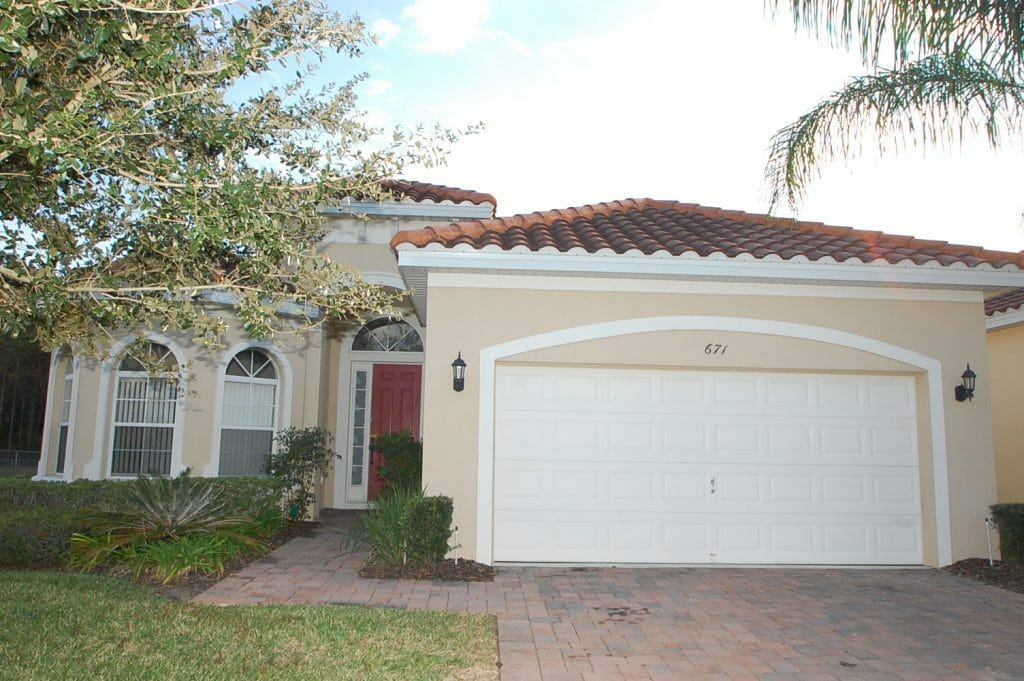 Silver Vacation Home Rentals - Orlando Vacation Accommodations