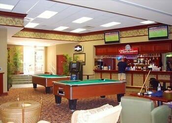 Amenities - Orlando Vacation Accommodations