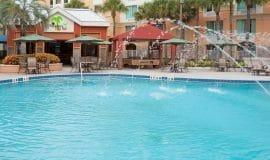 LP2 Holiday Inn Resort Lake Buena Vista - Best Orlando Hotel Deals