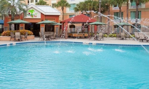 LP2 Holiday Inn Resort Lake Buena Vista - Best Orlando Hotel Deals