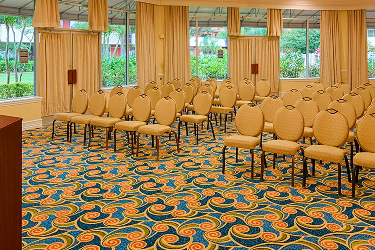 Red Lion Maingate Near Disney Orlando Hotel Meeting Room