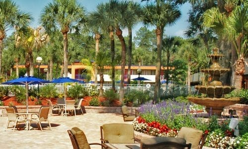 LP3 Red Lion Maingate Resort - Best Orlando Hotel Deals