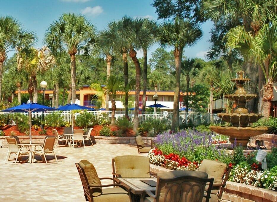 LP3 Red Lion Maingate Resort - Best Orlando Hotel Deals