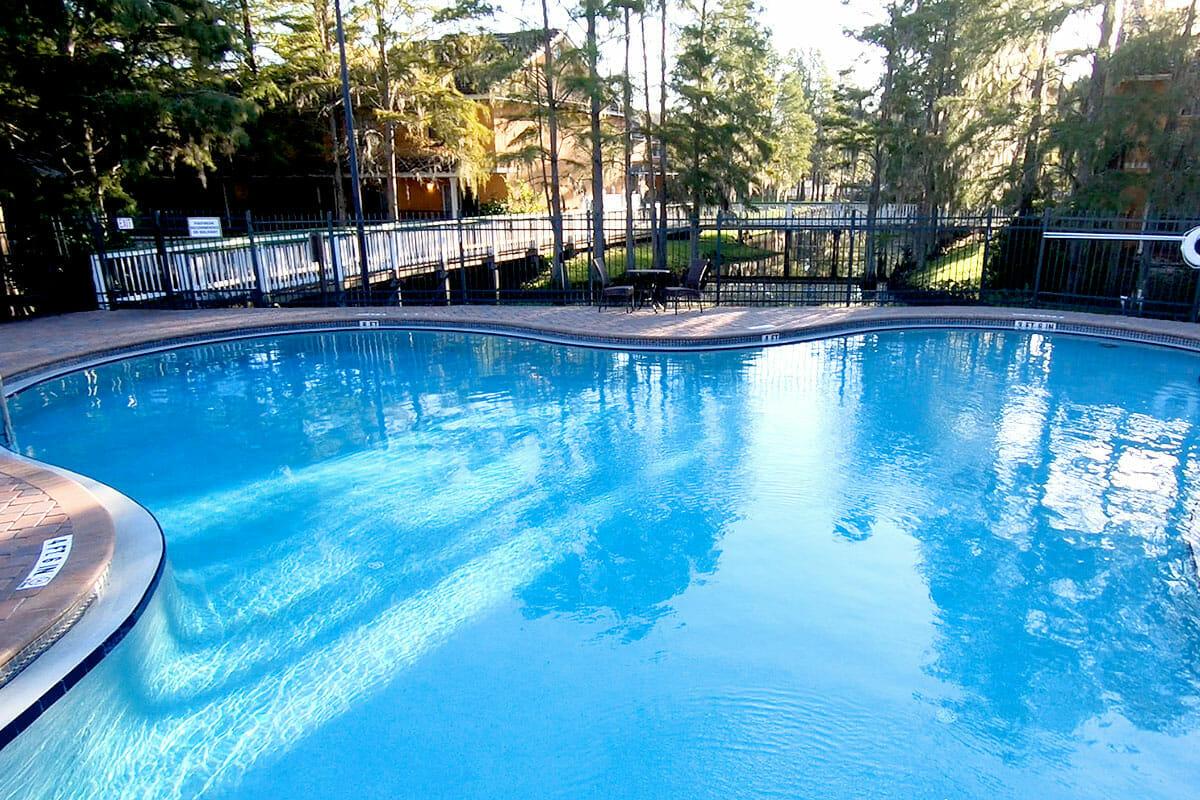 Saratoga Resort Villas Orlando Hotels Pool 3