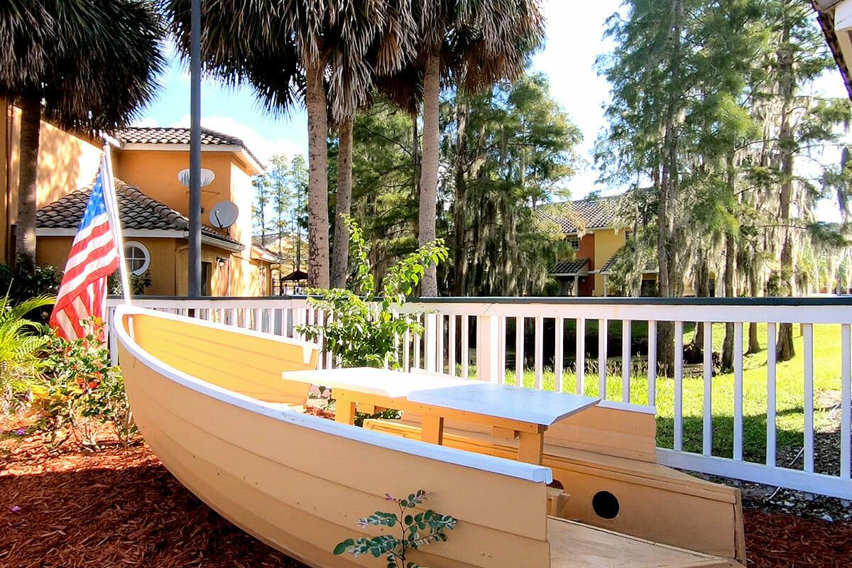 Saratoga Resort Villas Orlando Hotels Rst Areas