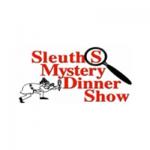 sleuth mystery dinner show