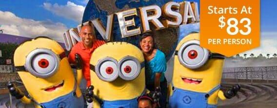 Splash, Stay, and Play Universal Studios