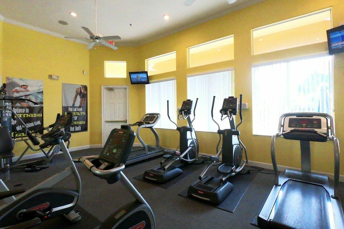 Terra Verde Resort Vacation Home Fitness