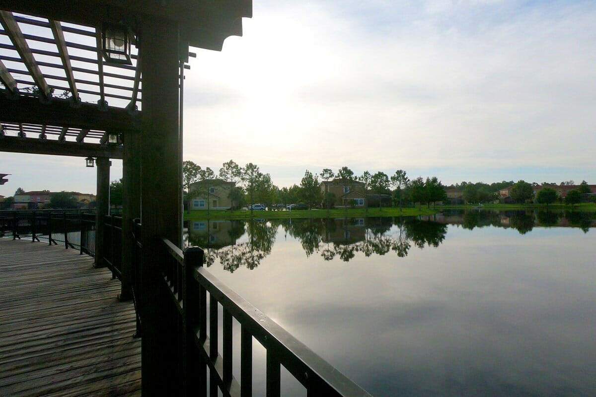 Terra Verde Resort Vacation Home Lake view