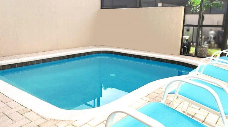 Windsor Palms Resort Condos Orlando Town Home 6