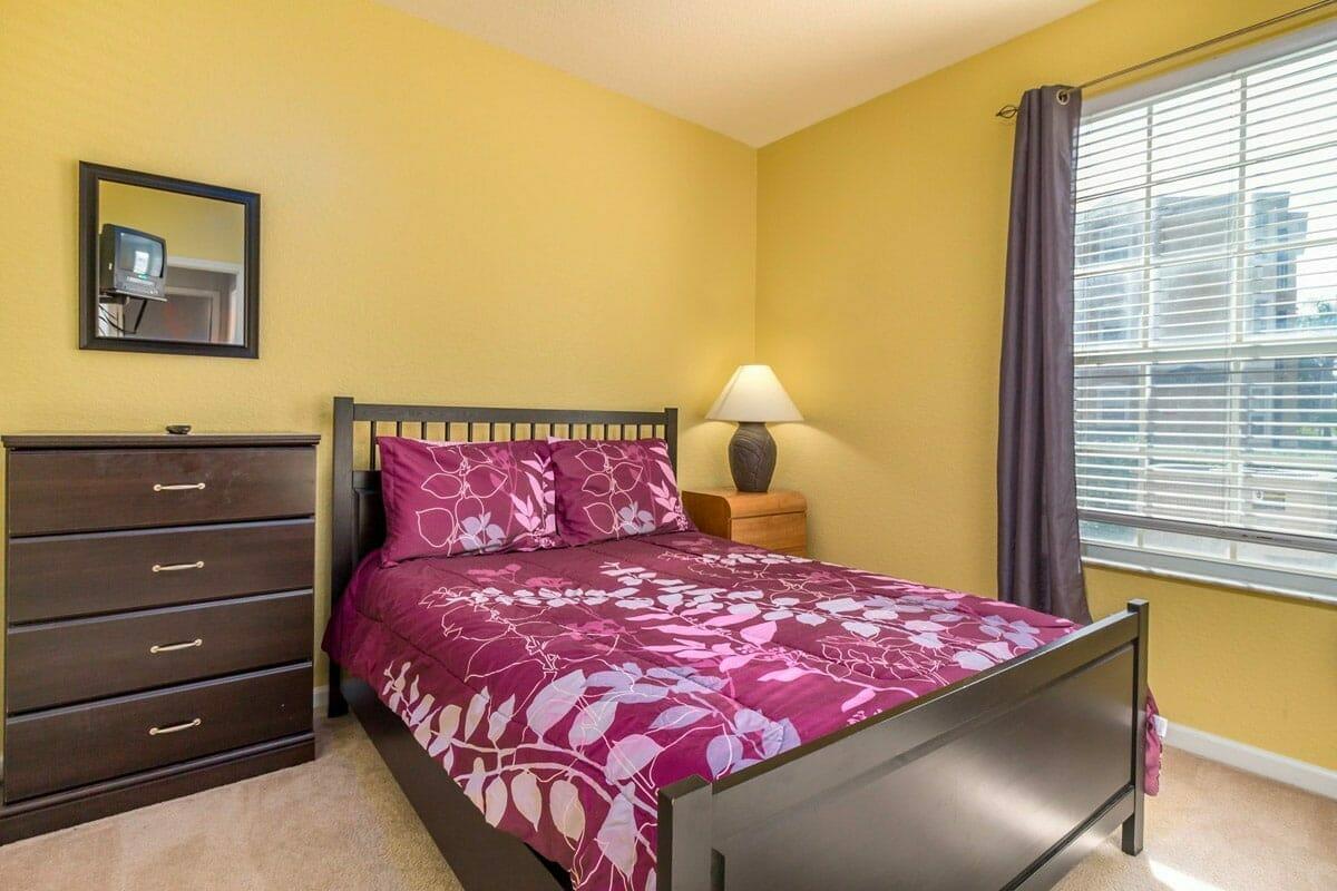Windsor Palms Resort Condos Orlando 2 BR 2