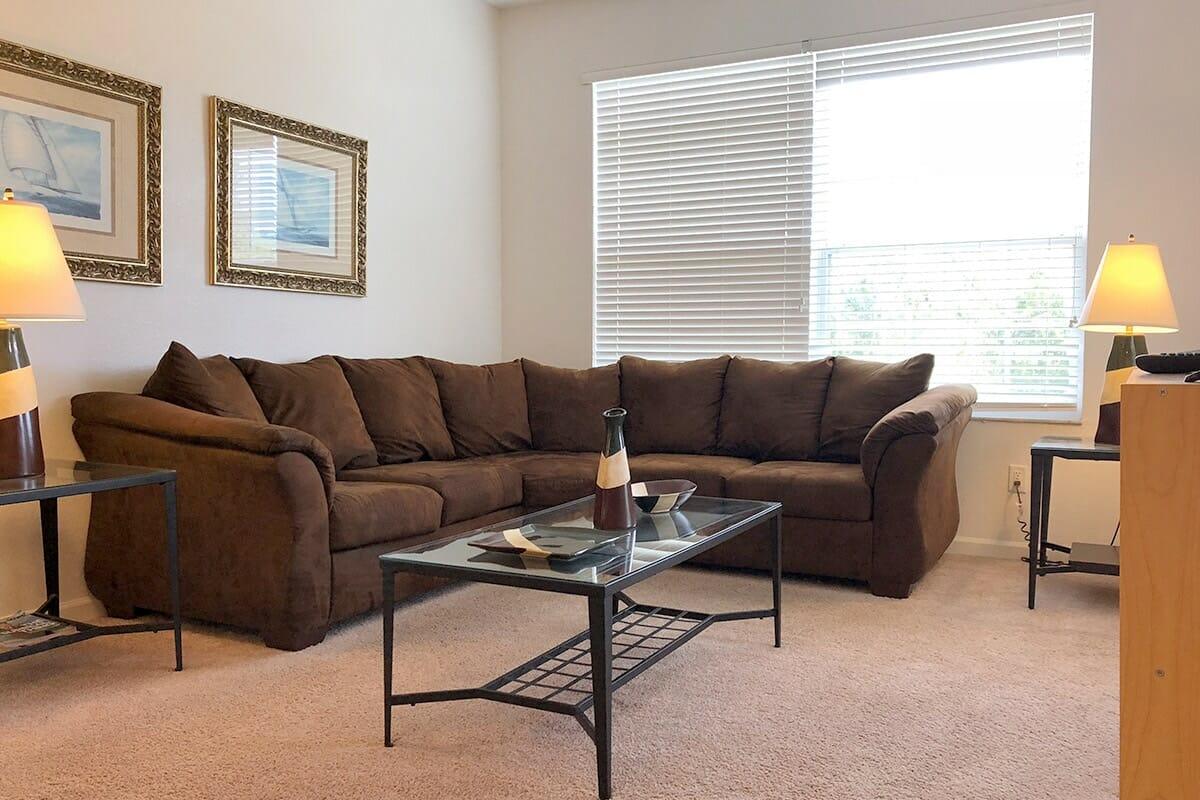 Windsor Palms Resort Condos Orlando 3BR 1