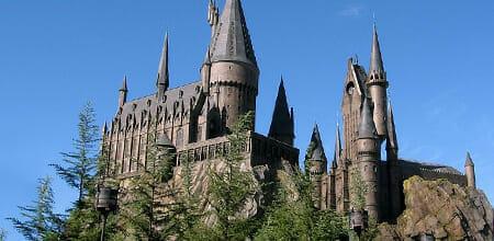 Wizarding World of Harry Potter-Orlandovacation