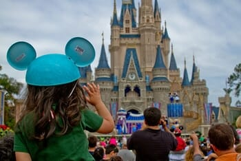 Autistic Visiting Disney World - Orlando Vacation