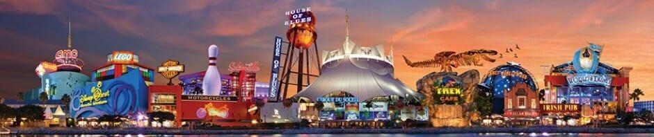 Orlando Vacation Shopping And Dining Secrets