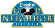 Disney World Good Neighbor Hotels