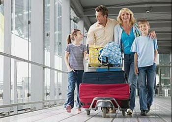 Orlando business travel with family tips