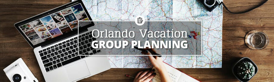 Orlando Group Planning