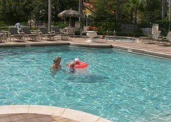 Pools - Orlando Vacation Accommodations