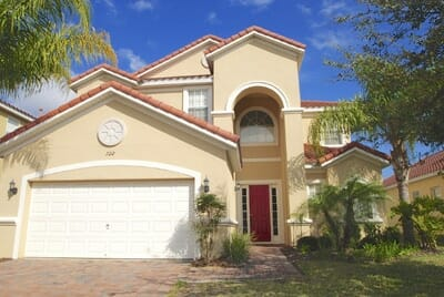 Platinum Vacation Home Rentals - Orlando Vacation