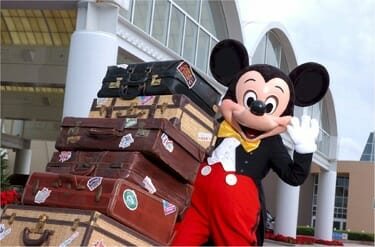 Planning for Disney World with Autistic Child - Orlando Vacation